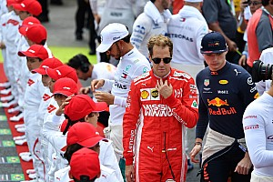 Leckék Brazíliából: körültekintőbb Verstappen, szimpatikusabb Ferrari és kiegyensúlyozottabb Mercedes