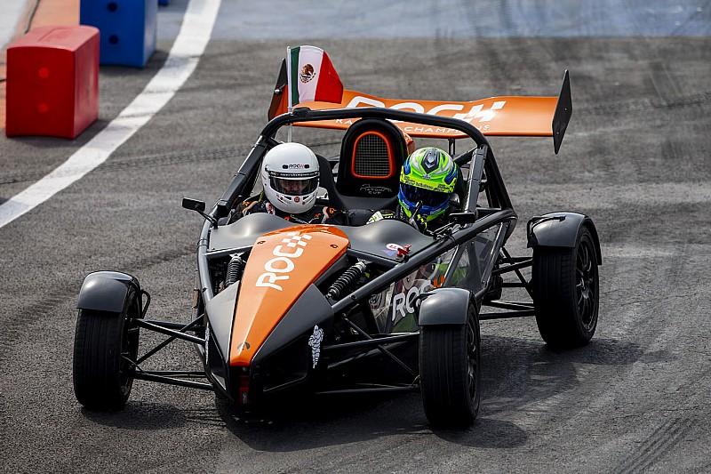 Race of Champions: a sorpresa trionfa l'idolo locale Benito Guerra!