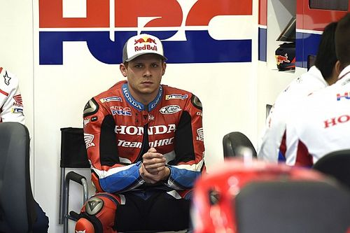 Bradl, Honda'nın Suzuka 8 Saat kadrosuna katıldı