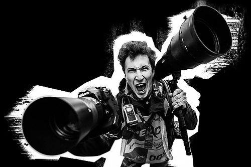 Формула 1 как искусство. 10 лучших фотографий Евгения Сафронова с Гран При Бахрейна