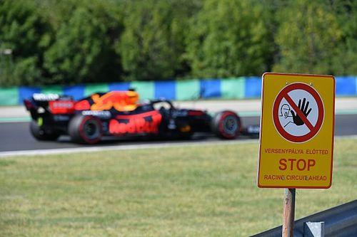 F1 – VÍDEO: Como Verstappen perdeu tudo o que construiu em duas corridas