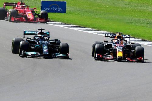 Verstappen/Hamilton : la décision complète des commissaires