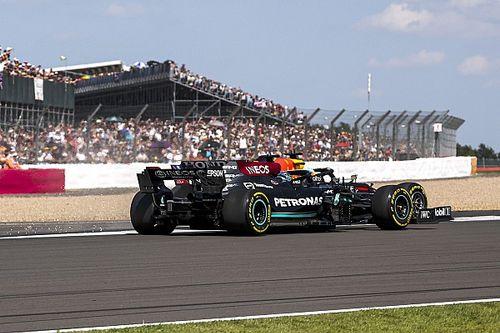 Hamilton wouldn't change F1 British GP pass attempt on Verstappen