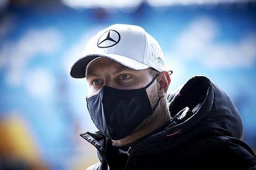 F1: Bottas não estava ciente de negociações para aquisição da Sauber pela Andretti