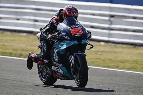Site diz que Disney fechou contrato de seis anos para ter MotoGP