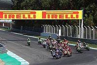 Pirelli sigue como suministrador único de neumáticos del WorldSBK hasta 2023