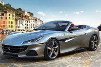 Ferrari Portofino M 2020: con 620 CV y nuevo cambio automático