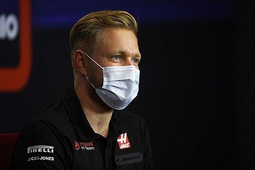 Кевин Магнуссен проведет сезон-2021 в серии IMSA
