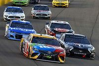 """Pretty dismal day"" leaves Kyle Busch in precarious playoff spot"