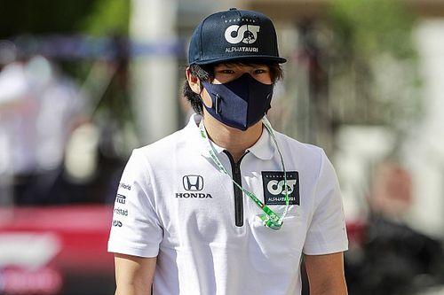 The hidden work that helped Tsunoda grab his F1 chance