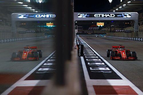 Filho de Enzo Ferrari detona transmissão de TV da F1 atual: carros parecem ter velocidade de F2