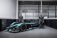 Jaguar bez tytularnego sponsora
