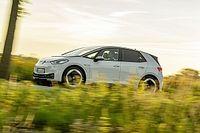 70% des Volkswagen vendues en Europe seront électriques en 2030