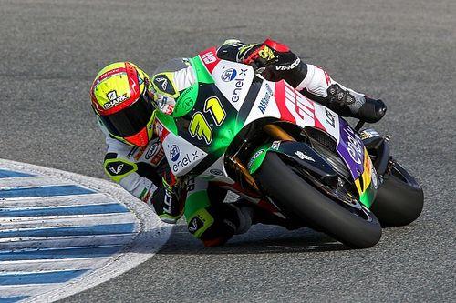 Miquel Pons Bakal Mainkan Debut di Moto2 Portugal