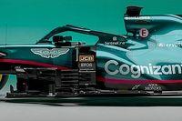 Análise técnica: Carro da Aston Martin é mais do que 'Mercedes verde'; entenda