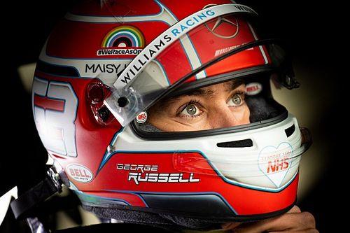 F1: Williams svela la line up piloti per i test in Bahrain