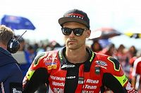Camier named Honda World Superbike team manager
