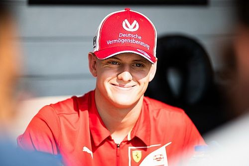 Знаменитый спонсор Шумахера вернется в Формулу 1