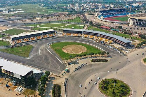 Vietnam confirma su ausencia en la F1 2020, pero no habla de 2021