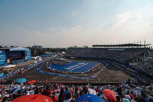 Fórmula E evalúa carrera en México en junio junto con Estados Unidos