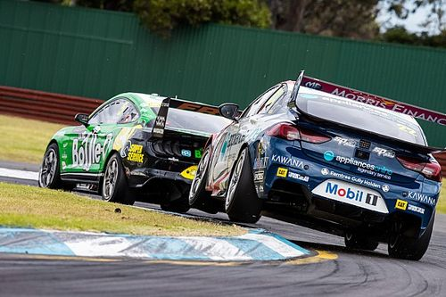 Supercars changes SuperSprint to Super400