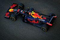 Red Bull spendeerde minder geld door deal met Honda