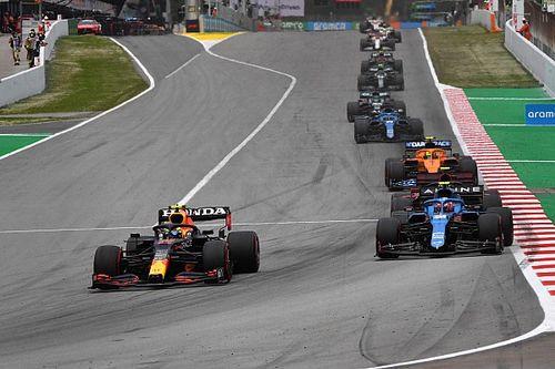 F1: Pérez diz que tempo de pista reduzido atrapalha progresso com Red Bull