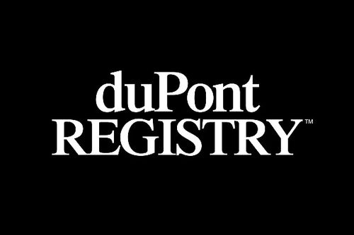 Motorsport Network va acquérir duPont Registry