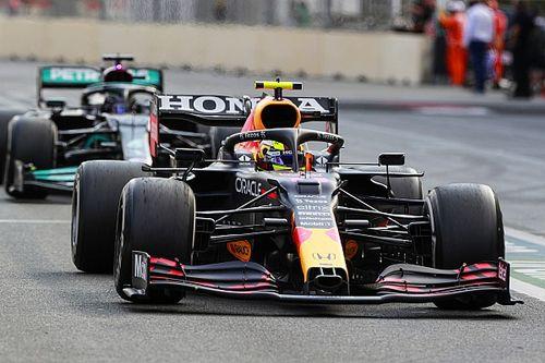 Босс Red Bull объяснил, как можно переиграть Mercedes во Франции