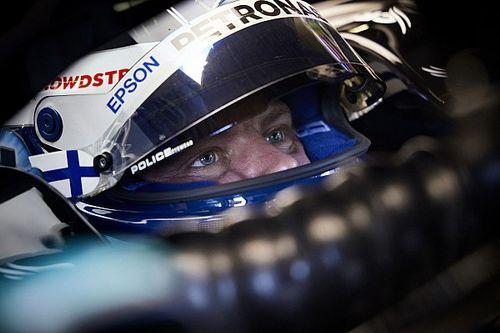 Mercedes разобралась в проблемах Боттаса в Баку. Обвинили пилота