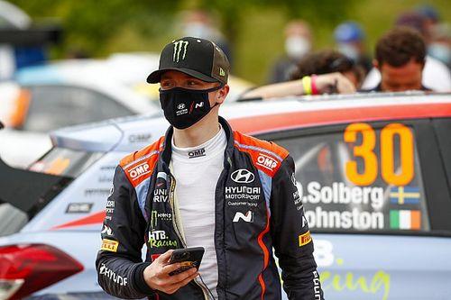 WRC: Hyundai vuelve a confiar en Solberg.... ¡para el Safari!