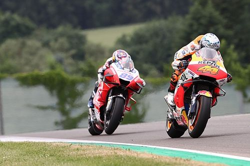 Pol Espargaro: Kemenangan Marquez Beri Honda Energi Ekstra