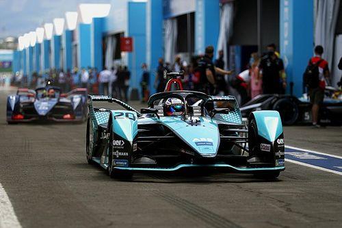 Jaguar Land Rover s'engage officiellement dans la Gen3 en Formule E