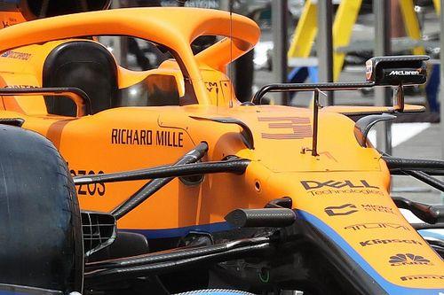 The Mercedes-style F1 tweaks helping McLaren push forward