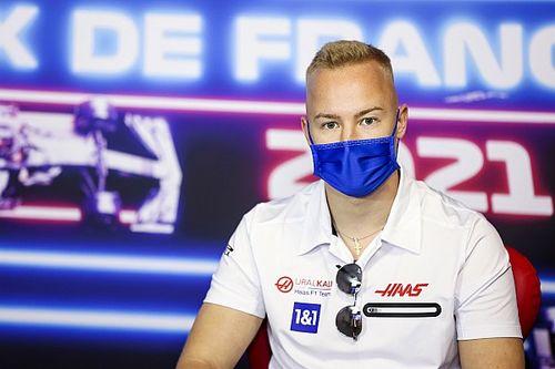 """Mazepin: Schumacher ne """"számítson arra, hogy túl könnyű dolga lesz"""""""