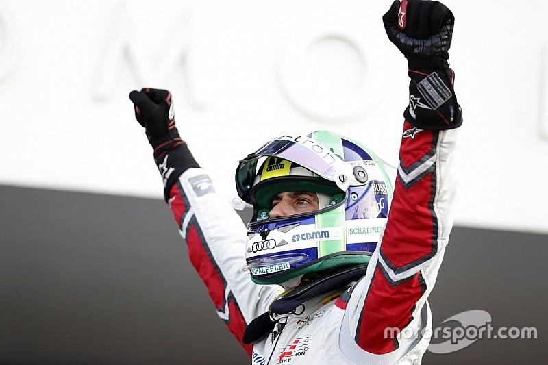 Mexico City E-Prix: Di Grassi grabs last-gasp win from Wehrlein