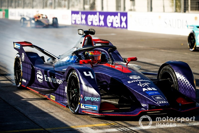 Why Santiago will be toughest test for Gen2 cars