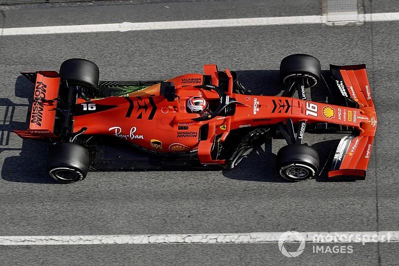 A Ferrari Ausztráliára ejti a Mission Winnow márkát - utána visszatérhet?!