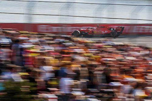 Full 2020 Australian Grand Prix weekend schedule