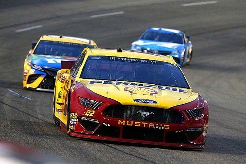 The lightweight tech keeping NASCAR's champion comfortable