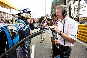 Europe : Vuković Motorsport s'appuie sur Eric Nève et choisit John Filippi pour sa Renault Mégane