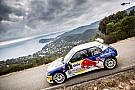 Other rally Loeb puts on a show in Peugeot 306 Maxi