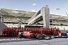 Formula 1 GALERI: Persiapan GP Abu Dhabi di Yas Marina