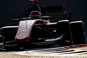 GP3 Reporte de calificación Russell, del Force India F1 a la pole de la GP3 en Abu Dhabi