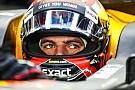 Para Verstappen, el riesgo de morir en la pista