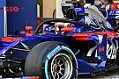 Gelael lakukan seat fitting dengan Toro Rosso