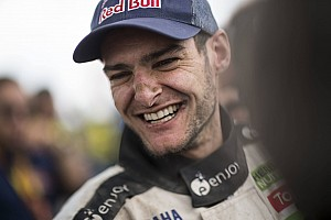Dakar Relato de estágio Casale garante título dominante no Dakar nos quadriciclos