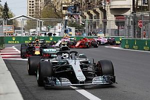 Top 50 racing drivers of 2018: 30-21