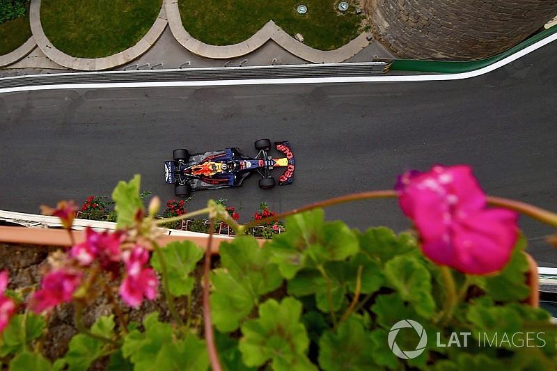 Em 4º, Ricciardo confia em bom ritmo para disputar vitória