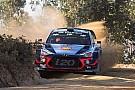 WRC Neuville domina anche la Tappa 2 in Portogallo. Brutto incidente di Meeke